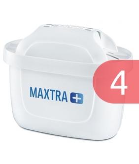 Filtry Maxtra Plus (4ks) - recyklace ne