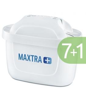 Filtry Maxtra Plus (7+1ks) - recyklace ano