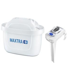 Indikátor XL Meter s filtry Maxtra+ (6ks)