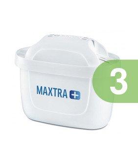 Filtry Maxtra Plus 3ks